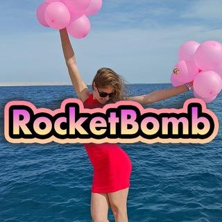 🚀RocketBomb 💣 TRADING @roketbomb