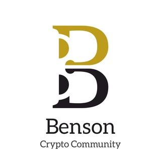 Benson 收租流小教室
