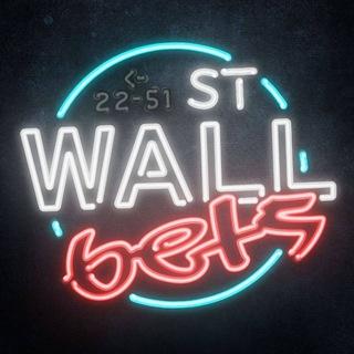 WallStreetBets 💎🙌🏻